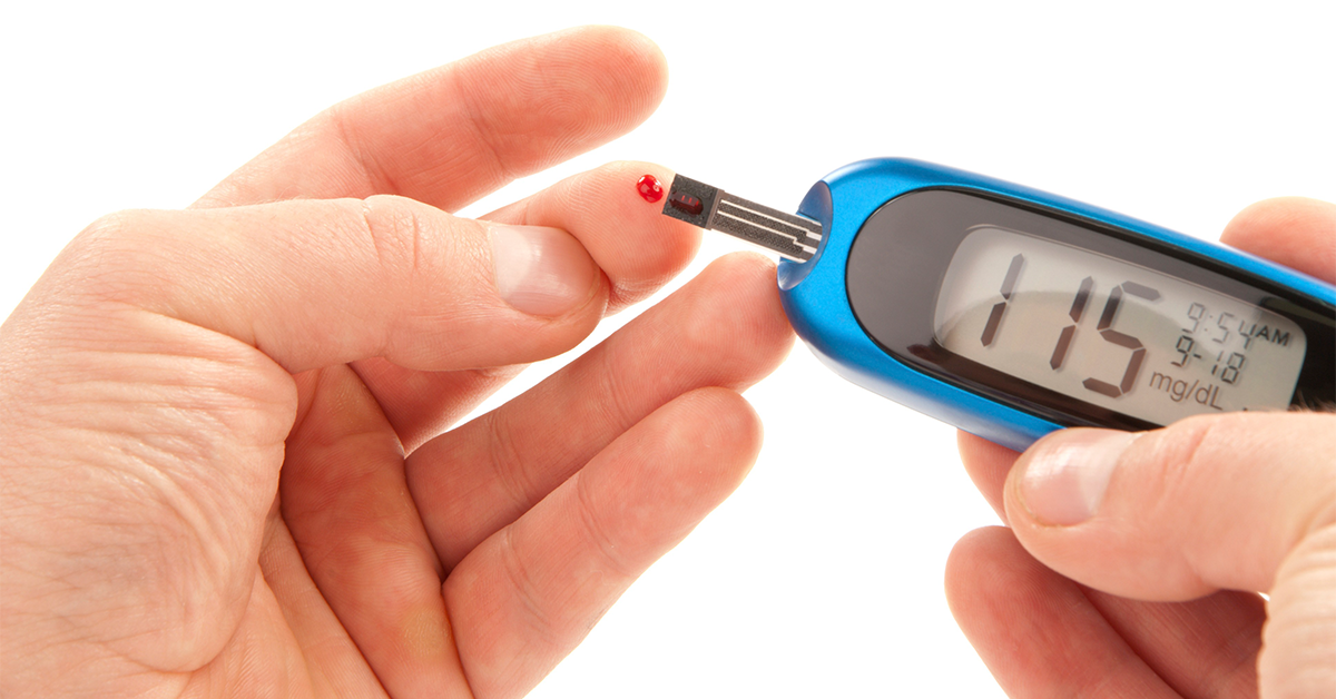 Health insurance for diabetics