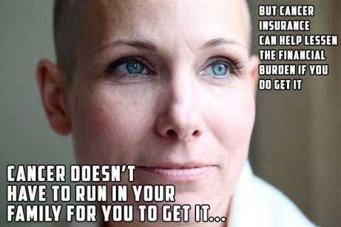Get a quote for your cancer insurance policy