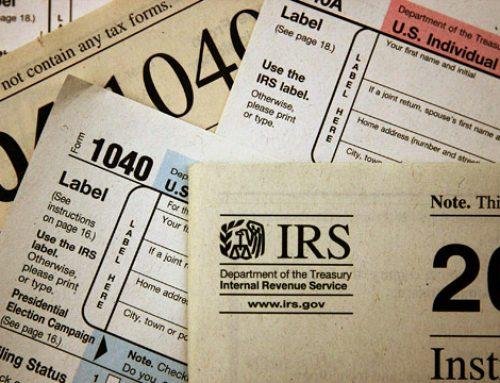 Are Medicare Premiums Tax Deductible?