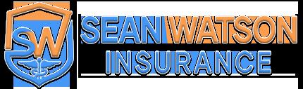 Sean Watson Insurance Logo